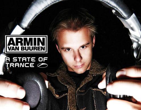 Armin Van Buuren | Parties
