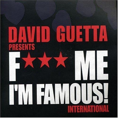 David Guetta Fuck Me I Am 58